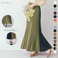 kirakiraShop (キラキラショップ)のスカート/プリーツスカート
