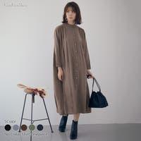kirakiraShop (キラキラショップ)のワンピース・ドレス/シャツワンピース