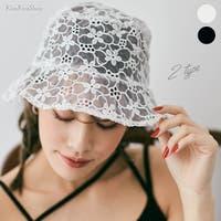 kirakiraShop (キラキラショップ)の帽子/ハット