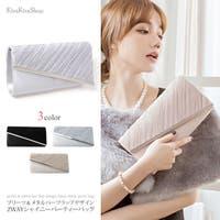 kirakiraShop (キラキラショップ)のバッグ・鞄/パーティバッグ