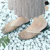 kirakiraShop (キラキラショップ)のシューズ・靴/ミュール