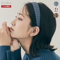 kirakiraShop (キラキラショップ)のヘアアクセサリー/カチューシャ