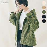 kirakiraShop (キラキラショップ)のアウター(コート・ジャケットなど)/ブルゾン