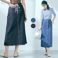 kirakiraShop (キラキラショップ)のスカート/デニムスカート