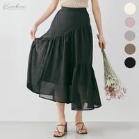 kirakiraShop (キラキラショップ)のスカート/ティアードスカート