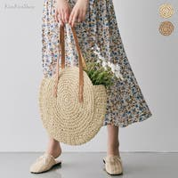 kirakiraShop (キラキラショップ)のバッグ・鞄/カゴバッグ