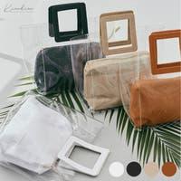 kirakiraShop (キラキラショップ)のバッグ・鞄/ハンドバッグ