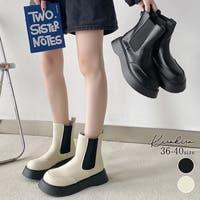 kirakiraShop (キラキラショップ)のシューズ・靴/サイドゴアブーツ