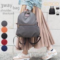 GUSCIO(グッシオ)のバッグ・鞄/リュック・バックパック