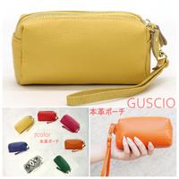 GUSCIO(グッシオ)のバッグ・鞄/ポーチ