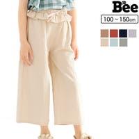 子供服Bee(コドモフク ビー)のパンツ・ズボン/ワイドパンツ