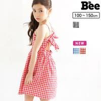 子供服Bee(コドモフク ビー)のワンピース・ドレス/キャミワンピース