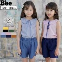 子供服Bee(コドモフク ビー)のワンピース・ドレス/ワンピース・ドレスセットアップ