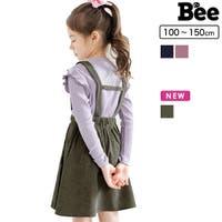 子供服Bee(コドモフク ビー)のワンピース・ドレス/サロペット