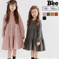 子供服Bee(コドモフク ビー)のワンピース・ドレス/ワンピース
