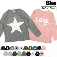 子供服Bee(コドモフク ビー)のトップス/Tシャツ