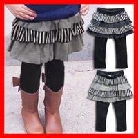 子供服バナナ小僧 (コドモフクバナナコゾウ)のスカート/ミニスカート