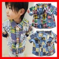 子供服バナナ小僧 (コドモフクバナナコゾウ)のトップス/ポロシャツ