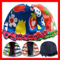 子供服バナナ小僧 (コドモフクバナナコゾウ)の水着/浮き輪・ビーチグッズ