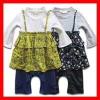 子供服バナナ小僧 (コドモフクバナナコゾウ)のワンピース・ドレス/ワンピース