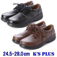 K's PLUS(ケーズ・プラス)のシューズ・靴/スリッポン