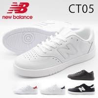 靴のニシムラ | ニューバランス スニーカー メンズ レディース 靴 白 黒 ホワイト ブラック 軽量 軽い シンプル 通気性 new balance CT05 母の日