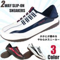 靴靴POWER(クツクツパワー)のシューズ・靴/スリッポン