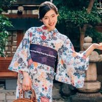 京のおしゃれ屋 (キョウノオシャレヤ)の浴衣・着物/浴衣