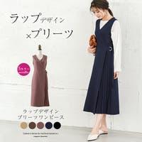 La-gemme(ラジェム)のワンピース・ドレス/ワンピース