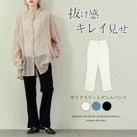 La-gemme(ラジェム)のパンツ・ズボン/デニムパンツ・ジーンズ