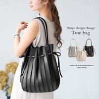 La-gemme(ラジェム)のバッグ・鞄/ショルダーバッグ