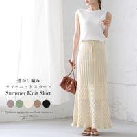 La-gemme(ラジェム)のスカート/ロングスカート・マキシスカート