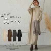 La-gemme(ラジェム)のワンピース・ドレス/ニットワンピース