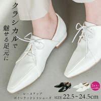 La-gemme(ラジェム)のシューズ・靴/ローファー