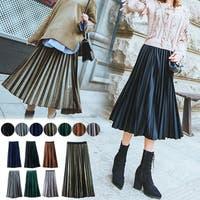 La-gemme(ラジェム)のスカート/フレアスカート