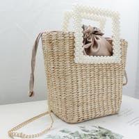 La-gemme(ラジェム)のバッグ・鞄/ハンドバッグ
