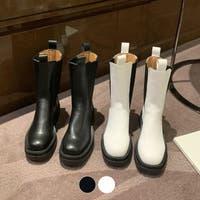 La-gemme(ラジェム)のシューズ・靴/サイドゴアブーツ