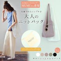 La-gemme(ラジェム)のバッグ・鞄/トートバッグ