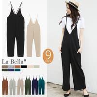 La Bella(ラベラ)のパンツ・ズボン/オールインワン・つなぎ