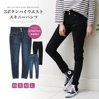 Social GIRL(ソーシャル ガール)のパンツ・ズボン/デニムパンツ・ジーンズ