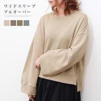Social GIRL(ソーシャル ガール)のトップス/Tシャツ