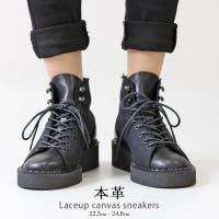La luna (ラルーナ)のシューズ・靴/スニーカー