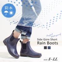La luna (ラルーナ)のシューズ・靴/レインブーツ・レインシューズ