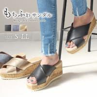 La luna (ラルーナ)のシューズ・靴/サンダル