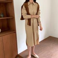 LAURENHI(ローレンハイ)のワンピース・ドレス/シャツワンピース