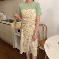 LAURENHI(ローレンハイ)のワンピース・ドレス/キャミワンピース