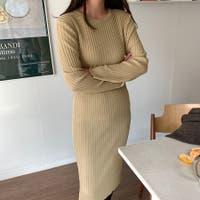 LAURENHI(ローレンハイ)のワンピース・ドレス/ニットワンピース