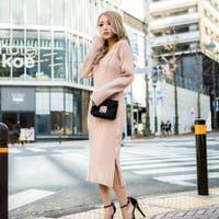 LAYLA(ライラ)のワンピース・ドレス/ニットワンピース