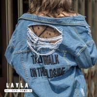 LAYLA(ライラ)のアウター(コート・ジャケットなど)/ブルゾン
