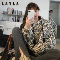 LAYLA(ライラ)のトップス/パーカー